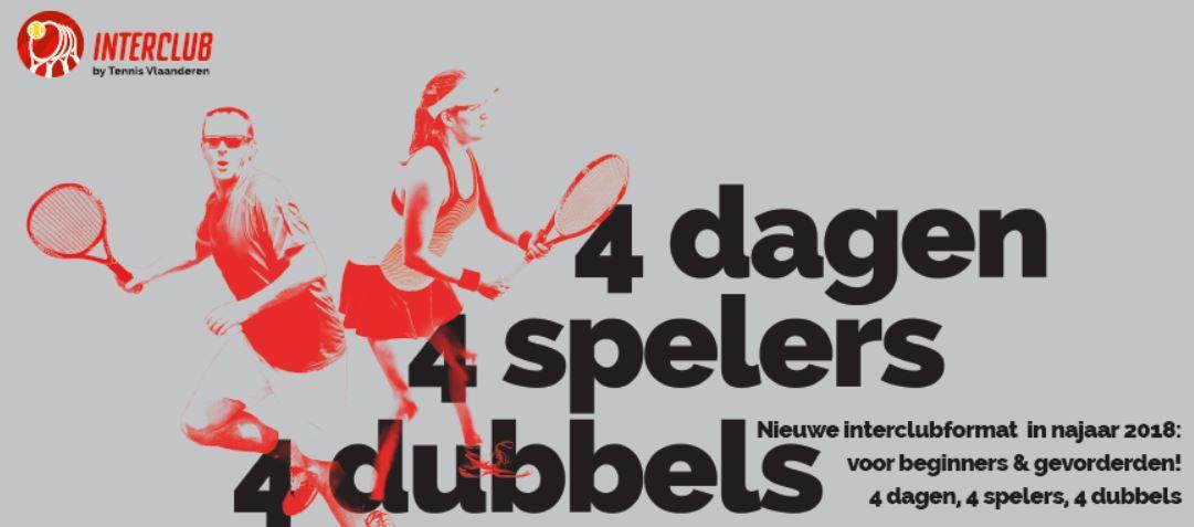 Dubbel Interclub